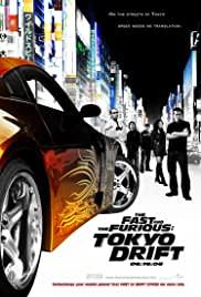 Hızlı ve Öfkeli: Tokyo Yarışı türkçe dublaj izle