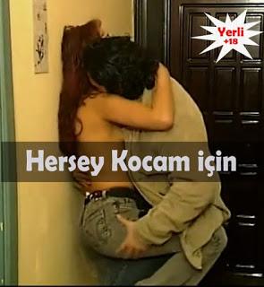 Herşey Kocam İçin – türkçe konulu +18 film izle