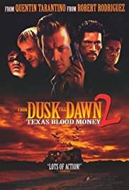 From Dusk Till Dawn 2: Texas Blood Money türkçe dublaj izle