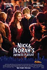 aşk Listesi / Nick and Norah's Infinite Playlist türkçe dublaj izle