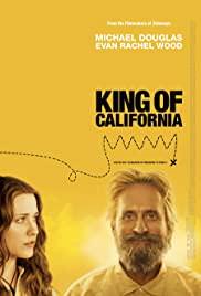 Kaliforniyanın Kralı – King of California (2007) türkçe dublaj izle