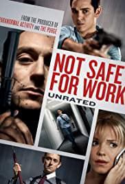 Not Safe for Work – İşyeri için Güvenli Değil türkçe dublaj izle