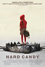 Lolipop / Hard Candy türkçe dublaj izle