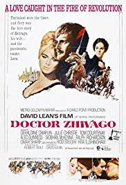 Dr. Jivago / Doctor Zhivago türkçe dublaj izle