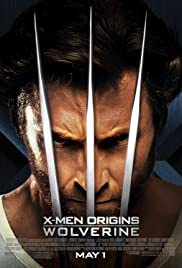 X-Men Başlangıç: Wolverine / X-Men Origins: Wolverine türkçe dublaj izle