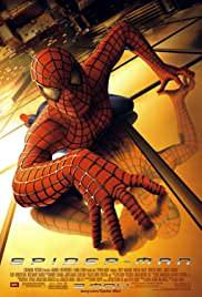 Örümcek-Adam / Spider-Man türkçe dublaj izle
