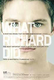 Ne Yaptın Richard? izle