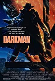 Karanlık Adam – Darkman (1990) izle