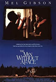 Yüzü Olmayan Adam (1993) – The Man Without a Face izle