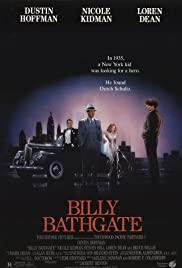 Billy Bathgate (1991) izle