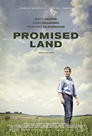 Kayıp Umutlar – Promised Land (2012) izle