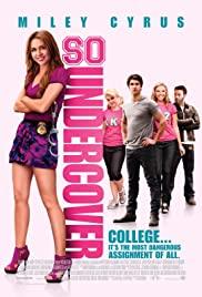 Çok Gizli – So Undercover (2012) izle