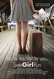 Daima İleri – See Girl Run (2012) izle