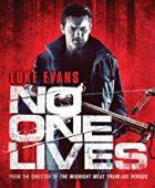 Herkes Ölecek - No One Lives (2012) izle