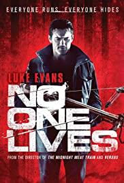Herkes Ölecek – No One Lives (2012) izle