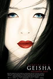 Bir Geyşanın Anıları – Memoirs of a Geisha (2005) izle