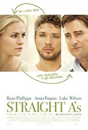 Garip İlişkiler – Straight A's (2013) izle