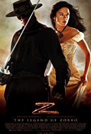 Zorro Efsanesi – The Legend of Zorro (2005) izle