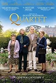 Dörtlü – Quartet (2012) izle