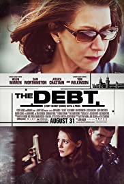 Sır – The Debt (2010) izle