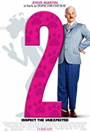 Pembe Panter 2 – The Pink Panther 2 (2009) izle
