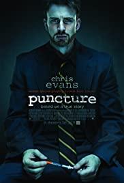 Adalet Peşinde – Puncture (2011) izle