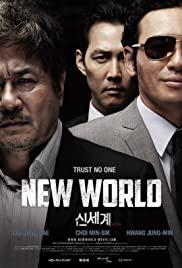 New World (2013) – türkçe alt yazılı izle