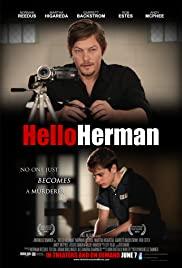 Merhaba Herman izle