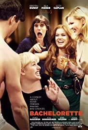 Bekarlığa Veda (2012) – Bachelorette izle