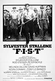 Kamyoncu – F.I.S.T (1978) izle
