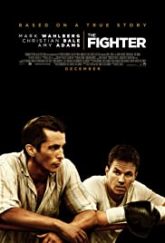 Dövüşçü – The Fighter (2010) izle