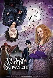 Vampir Kız Kardeşler – Die Vampirschwestern (2012) izle