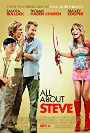 Onun Hakkında Her Şey – All About Steve (2009) izle