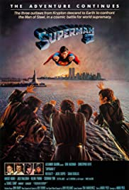 Superman 2 – Superman II (1980) izle