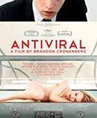 Virüs Kıran - Antiviral (2012) izle