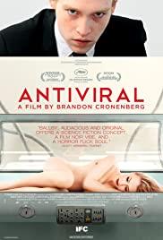 Virüs Kıran – Antiviral (2012) izle