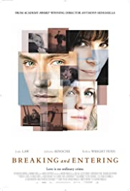 Hırsız- Breaking and Entering (2006) izle