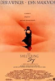 Çölde Çay – The Sheltering Sky (1990) izle