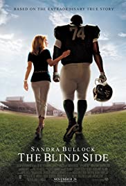 Kör Nokta (2009) – The Blind Side izle