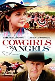 Kovboy Kızlar ve Melekler – Cowgirls n' Angels (2012) izle