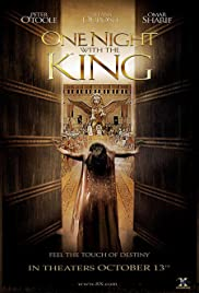 Kralla Bir Gece – One Night with the King (2006) izle