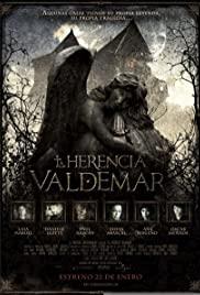 Lanetli Miras – La herencia Valdemar (2010) izle