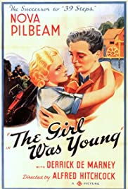 Genç Ve Masum – Young and Innocent (1937) izle