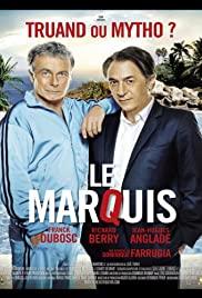 Markiz – Le marquis (2011) izle