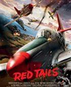 Kırmızı Kuyruklar - Red Tails (2012) izle