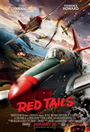 Kırmızı Kuyruklar – Red Tails (2012) izle