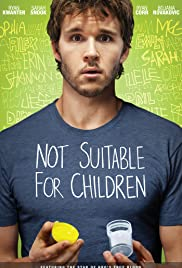 Not Suitable for Children izle