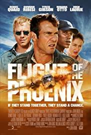 Anka'nın Uyanışı – Flight of the Phoenix (2004) izle