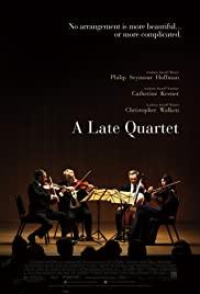 Son Konser – A Late Quartet (2012) izle