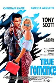 Çılgın Romantik – True Romance (1993) izle